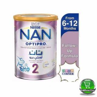 NaN 2 Optipro Follow up formula Milk