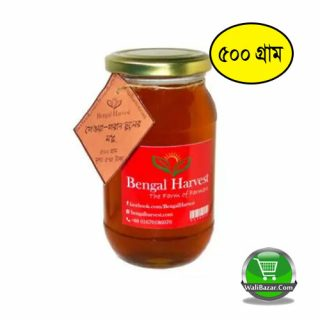Sundarban Geoa Goran Natural Honey