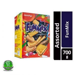 Biscuits FunMix