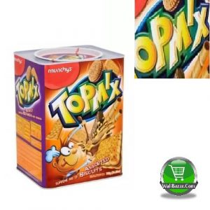 Biscuit Topmix