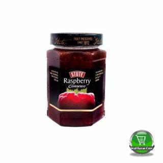 Stute Jam Raspberry Conserve