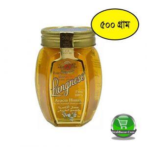 Langnese Acacia Honey