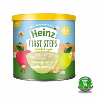 Heinz Creamy Oat & apple porridge