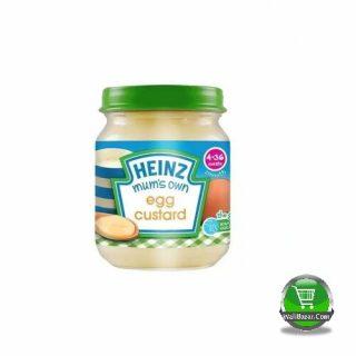Heinz Smooth Mum's Own Egg Custard