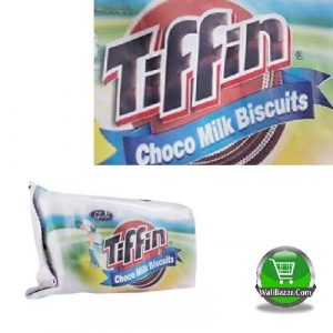 Tiffin Chocolate Cream Biscuits