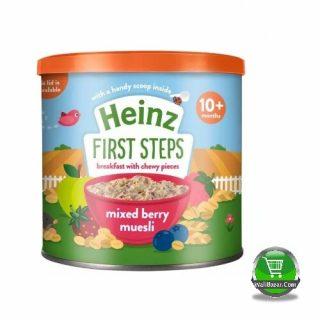 Heinz Mixed Berry Muesli
