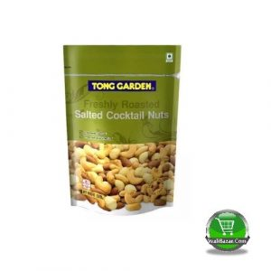 Tong Garden Salted Cocktail Nuts