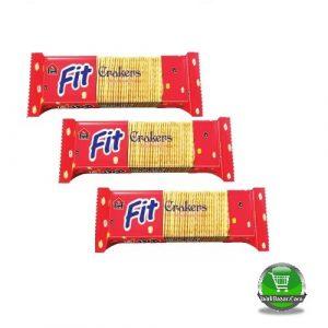 Pran Fit Crackers Masala