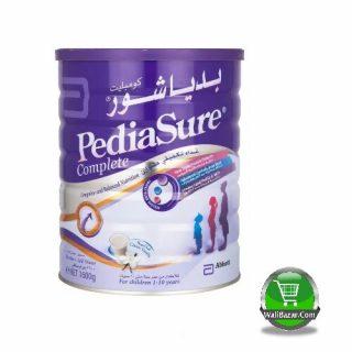 PediaSure Complete Milk Powder Tin