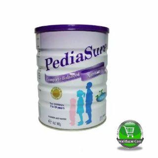 PediaSure Complete Balanced Nutrition Milk Powder (Vanilla)