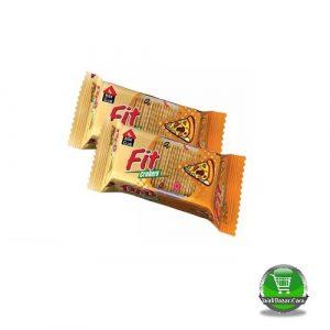 Pran Fit Pizza Crackers