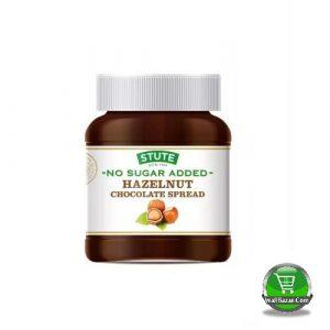 STUTE Hazelnut Chocolate Spread