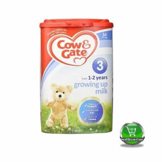 Cow & Gate 3 Growing Up Milk from