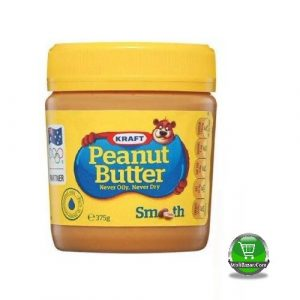 Crown Kraft Peanut Butter Smooth