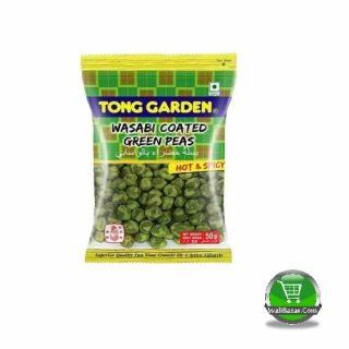 Tong Garden Wasabi Green Peas