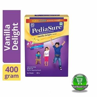 PediaSure Health & Nutrition Drink Powder for Kids Growth