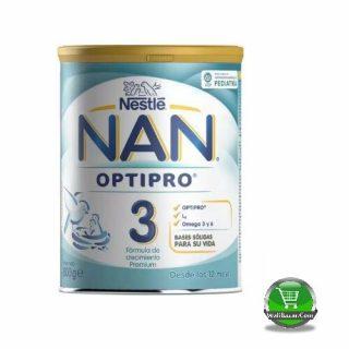 NAN OPTIPRO Stage 3 Premium Growing-up Formula