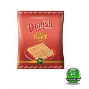Danish Toast Biscuit