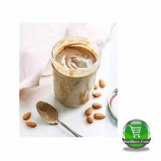 Peanut butter diabetic/salt