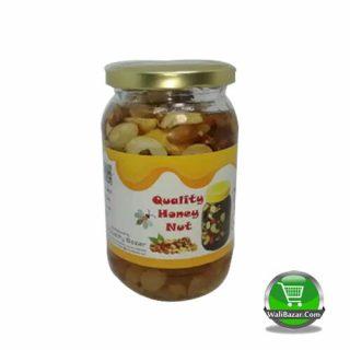 Quality Honey Nut