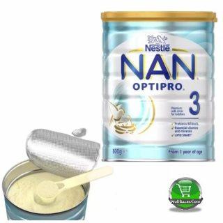 NAN OPTIPRO 3 Baby Formula Australia