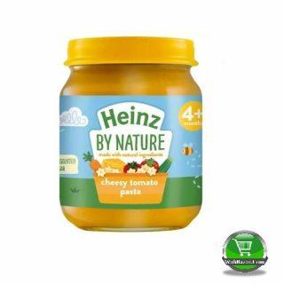 Nature Cheesy Tomato Pasta Heinz