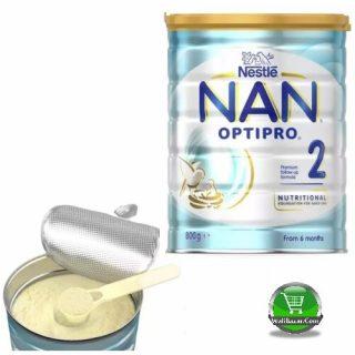 NAN OPTIPRO 2 Baby Formula