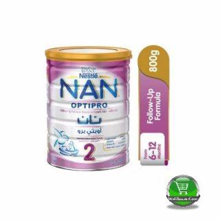 NAN Stage 2 Premium Growing-up Formula