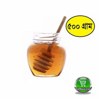 Mustard Natural Honey