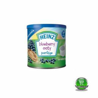 Blueberry Oaty Porridge Heinz 7+ Months